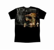 Korn-Headed To You T-shirt