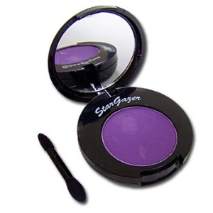 Stargazer Velvet Eye Shadow-Intense Purple