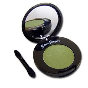 Stargazer Velvet Eye Shadow-Ocean Green