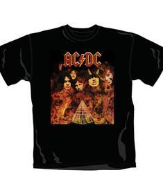 AC/DC-Hell Fire