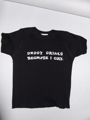 Daddy Drinks