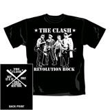 The Clash- Original