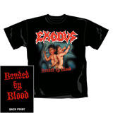 Exodus-Body Of Blood