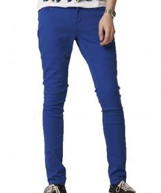 Unisex Jeans-Strecht blu-Cd