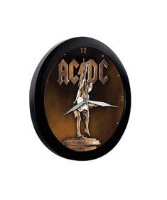 AC/DC Klocka-Stiff upper