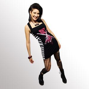 Vixxsin Friction Dress