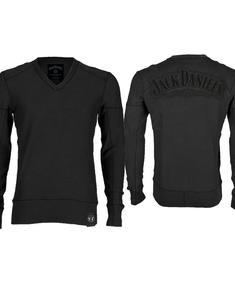 Jack Daniel's Shirt BLACK