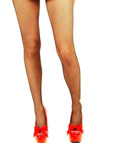 Pamela Man-Fishnet Small-Tights