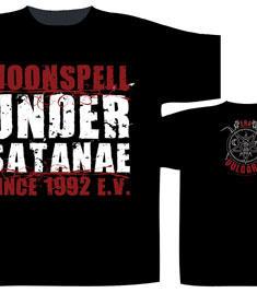 Moonspell - Since 1992 E.V.