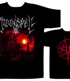 Moonspell - Graveyard