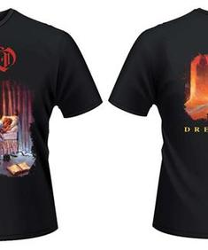 Dream Evil-T-shirt