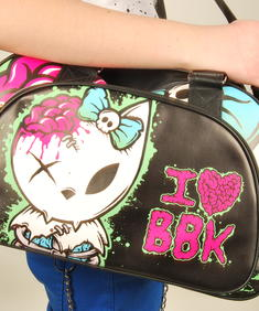 Poizen Industries - BBK väska