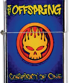 The Offspring - ZP-020