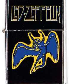 Led Zeppelin - ZP-028