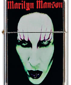 Marilyn Manson - ZP-009