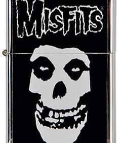 Misfits - ZP-017