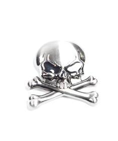 Bältespänne-Skull Big