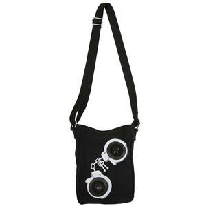 Living Dead Souls-Handcuff Shoulderbag