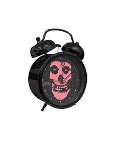 Misfits-Väckarklocka-Logo