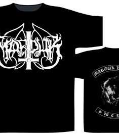 Marduk- Marduk Legion-TS