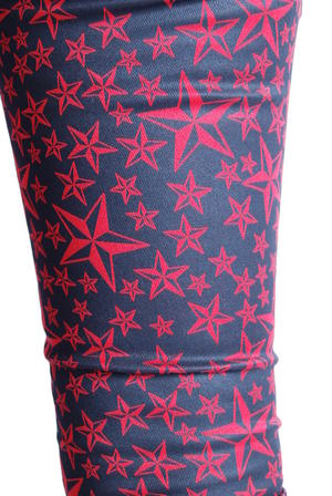 Poizon-Star Mase Pants