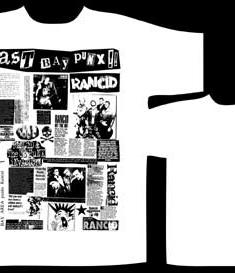 Rancid - East bay punk