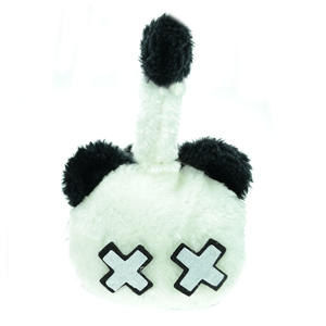 Bbk- x muffs white
