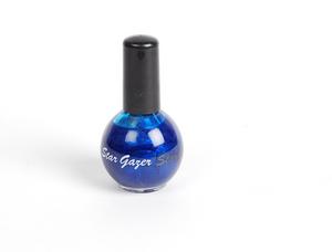 Stargazer-Nagellack-Blå