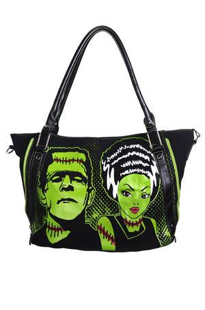 Frankenstein bag/blk
