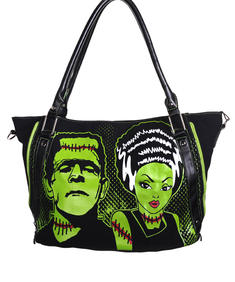 Frankenstein bag/blk
