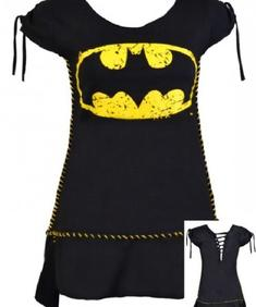 Batman batman top