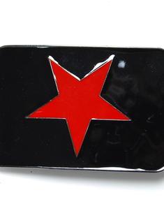Bältespänne-Star N  Black
