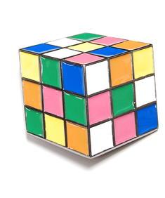 Bältespänne-Color Cube