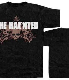 The Haunted - Metalcore Vintage