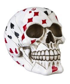 Dödskalle Poker