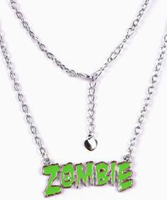 Zombie Halsband