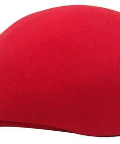 Basker Röd