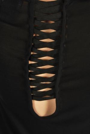Iron Fist-Dead Rebell-Dress