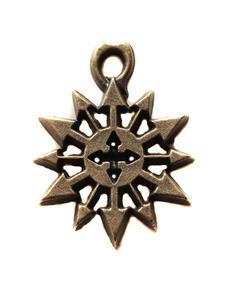 Pil symbol hänge
