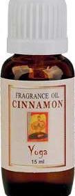 Doftolja Cinnamon