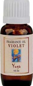Doftolja Violet