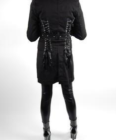 Tripp-Gothica Coat