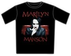 Marilyn Manson-Manson Photo