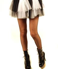 Poizen-Razer Tu Tu-Blk/White-Skirt