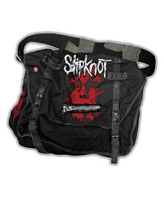 Slipknot - Distressed Printed