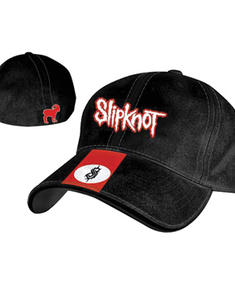 Slipknot-Uniform Flex Cap