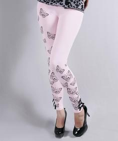 Iron Fist Ladies` flutter die leggings