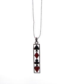 Poker-Necklace