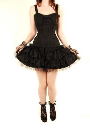 Phaze-Gothic Lolita Dress