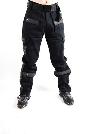 SDL-Stud Pants